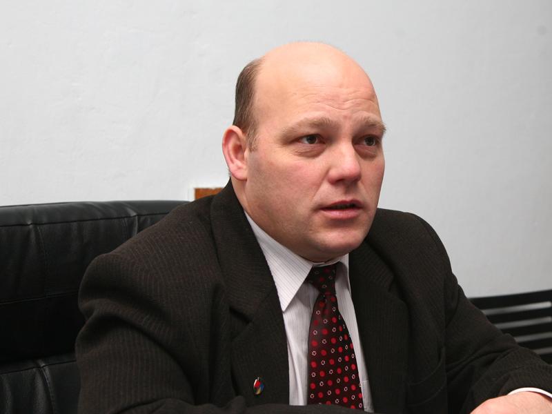 Mircea Ciocan