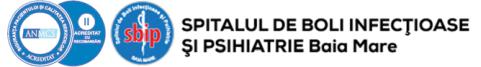 Spitalul de Boli Infectioase si Psihiatrie Baia Mare
